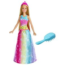 Barbie FRB12 bambola
