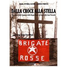 Dalla croce alla stella. Novembre 1969: i fondatori delle Brigate Rosse nei locali della curia vescovile