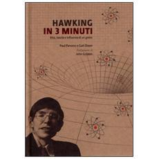 Hawking in 3 minuti