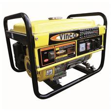 Generatore 4 Tempi Benzina Vinco 230 V Modello Ndl2500dc