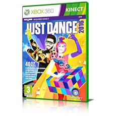 XONE - Just Dance 2016