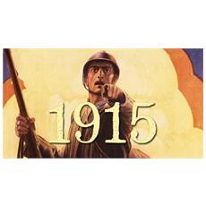 Maggio 1915