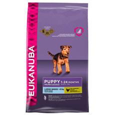 Cibo per Cani Puppy Taglia Grande 12 kg