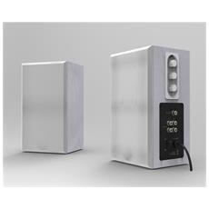 PS-SPK64DW Cablato 65W Bianco altoparlante soundbar