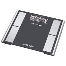JC-437 Bilancia Pesapersone Digitale Portata 180 Kg