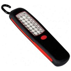 ITC-LED WL2 - Lampada 24 LED con Gancio e Magnete