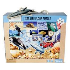 Puzzle Dei Mari 48 pz 65 x 49 cm 75750