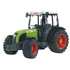 Trattore Claas Nectis 267 F 02110