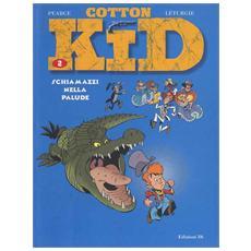 Cotton Kid. Vol. 1 Cotton Kid