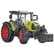 Trattore Claas Arion 420 Scala 1:32
