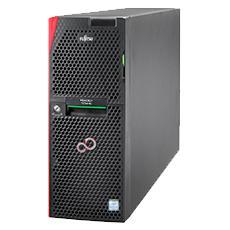 """TX1320 M2 Intel Xeon E3-1225v5 Quad Core 3,3 GHz Ram 8 GB Hard Disk 600 GB Hot Plug 2.5"""" Raid 0/1/5 No Sistema Operativo"""