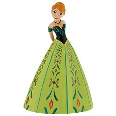 Figure Frozen Anna Principessa 10,5 Cm
