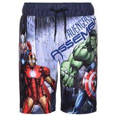 Avengers Costume - Bambino Cm 134