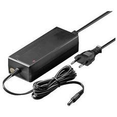 Alimentatore 2,5a Trasformatore Desktop 220vac 12 Vdc 30 W Con Plug