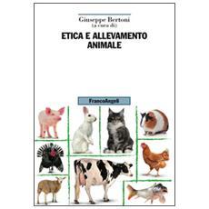 Etica e allevamento animale