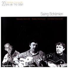 Swing Bohemien - 20 Ans De Trio Gitan Swing Bohemien