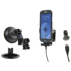 64227 Auto Active holder Nero supporto per personal communication
