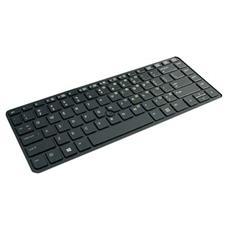 731179-041, Keyboard, , EliteBook 840 G1, EliteBook 850 G1, ZBook 14, Nero, Tedesco