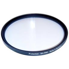 Filtro Polarizzatore Circolare per Lente della Fotocamera Digitale Nero 7.2 cm 707246