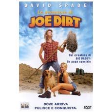 Dvd Avventure Di Joe Dirt (le)