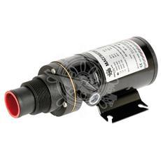 Maceratore Autoadescante per Svuotare i Serbatoi Nera 12 V 43 l / min 240 x 130 x 90 mm 50.220.12