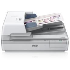 Workforce DS-60000 Scanner Piano Fisso A3 a Colori 9600 Dpi 40 Ppm (B / N) 40 Ppm (Colore) Duplex Usb