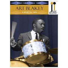 Art Blakey - Live In '65