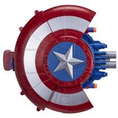Scudo blaster Captain America