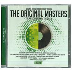 Original Master (The) Vol. 14