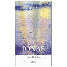 Jonas. Ediz. multilingue