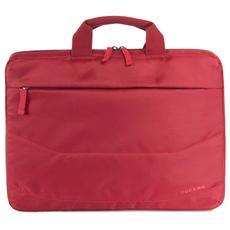 """Idea - Borsa per Trasporto Notebook - 15.6"""" Rosso"""