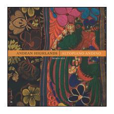 Andean HighlandsAltopiano andino