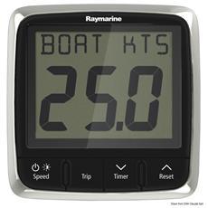 """Dispositivo Tridata i50 per Piccole Barche Grigio 3.6"""" 110 x 115 mm 29.592.03"""
