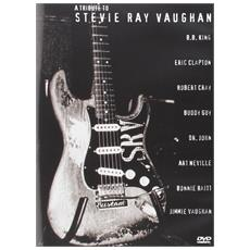 Tribute To Stevie Ray Vaughan (A)
