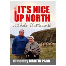 John Shuttleworth - It's Nice Up North