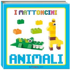 Mattoncini (I) - Animali