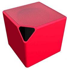 Mini Box BT14R Rosso BTooth 3w Led