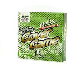 Trecciato Super Cover Game 40 Lb Unica