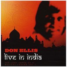 Don Ellis - Live In India