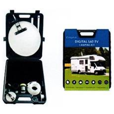 Kit Camp.311.500 - Kit Camp.311.500