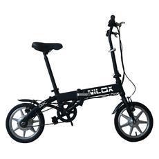 X2 Bicicletta a pedalata assistita