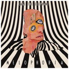 Cage The Elephant - Melophobia (Ogv)