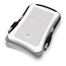 Hard Disk Armor 30 1TB Interfaccia USB 3.0 Colore Bianco