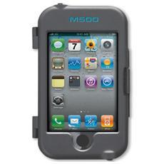 TNSM500 Bicicletta Passive holder Grigio supporto per personal communication