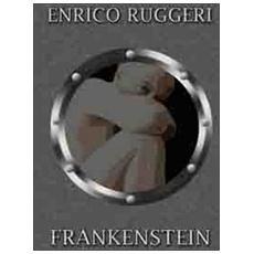 Frankenstein. Con CD Audio