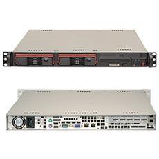 SYS-5016I-TF, Socket H (LGA 1156), Intel 3420, 32 GB, Intel 82574L, Gigabit Ethernet, 16 MB