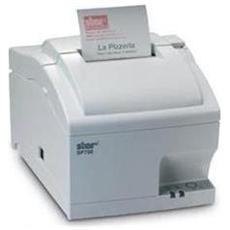 """Stampante Ad Aghi Star Micronics SP742 - Monocromatico - Desktop - Stampa ricevuta - 69,50 mm (2,74"""") Larghezza di stampa - 4,7 lps Mono - 8 KB - 76 mm"""