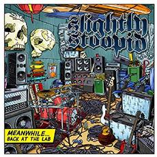 Slightly Stoopid - Meanwhile Back At The Lab