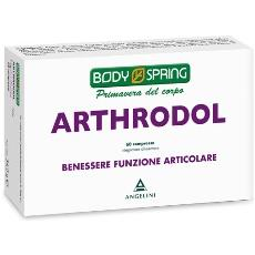 Body Spring Arthrodol 60 Compresse