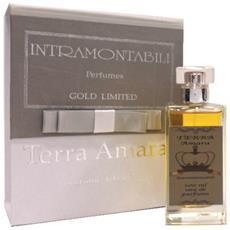 Intramontabili Parfums Terra Amara Edp 100 Ml Gold Limited